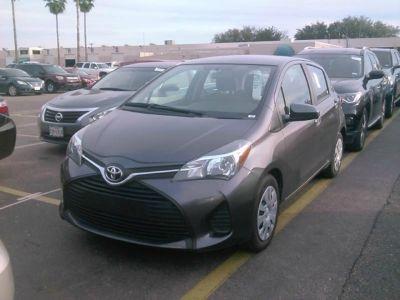 2016 Toyota Yaris 5dr Liftback Auto LE (Natl)