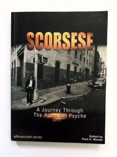 Scorsese: A Journey Through the American Psyche