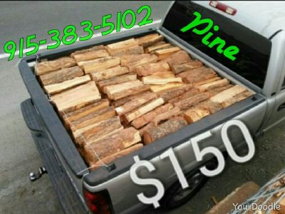 Truckload Firewood Special 🔥