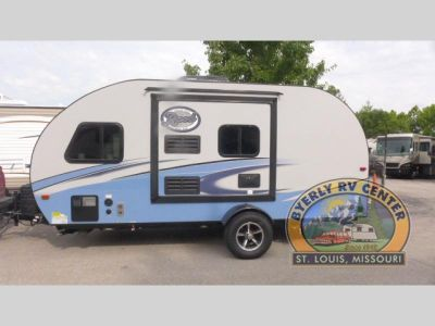 2018 Forest River Rv R Pod RP-180