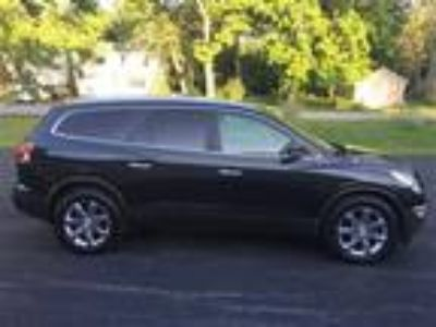 Used 2008 BUICK ENCLAVE CXL For Sale