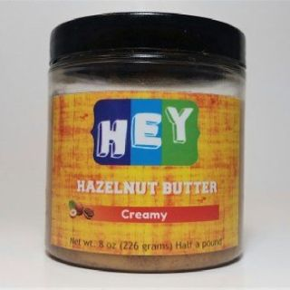 Hey Hazelnut