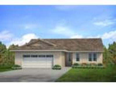 New Construction at 2005 Stone Wood Loop, by Hilbers New Home Communities