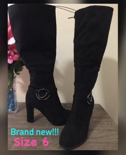 Brand New Impo Boots! Size 6! Super cute! Retails $80 at DSW now!