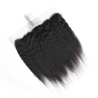 Premium Quality Burmese Stright Lace Closure ! Limited Time Offer ! Noirroots.com