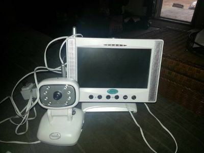 Infant TV Monitor