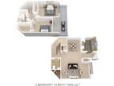 Seagrass Cove Apartment Homes - 2 BR 1.5 BA