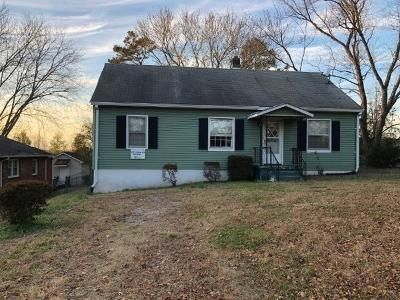 3 Bed 1 Bath Foreclosure Property in Danville, VA 24541 - Fulton Hts