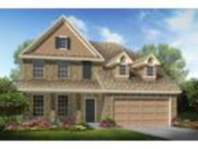 The Concord by J Houston Homes: Plan to be Built