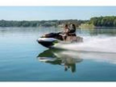 2014 Sea-Doo Wake 155