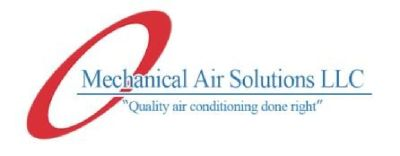 Mechanical Air Solutions