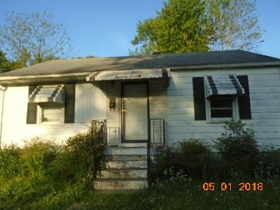 3 Bed 1 Bath Foreclosure Property in Memphis, TN 38108 - Luverne St