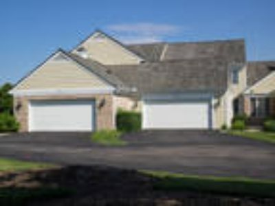 Inverness Two BR One BA, 1308 Shire Circle 2 , IL Listing Price: