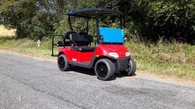 2017 E-Z-Go Golf Freedom RXV Electric Golf Golf Carts Covington, GA