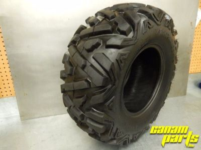 Buy Tusk TriloBite Tire AT26 X 10.00 -12 motorcycle in Plover, Wisconsin, United States, for US $60.00