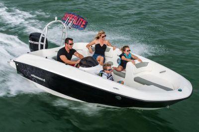 2019 Bayliner Element E16 Deck Boats Lagrange, GA