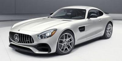 2018 Mercedes-Benz AMG GT AMG GT C (Magnetite Black Metallic)