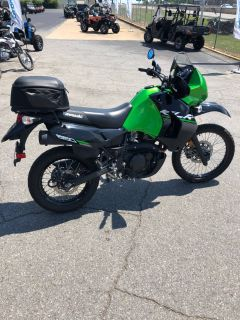 2015 Kawasaki KLR 650 Dual Purpose Motorcycles Little Rock, AR