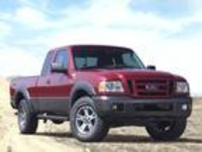 2006 FORD Ranger with 72396 miles!