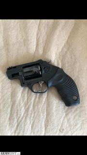 For Sale/Trade: Taurus 38 air weight trade for a 22 pistol