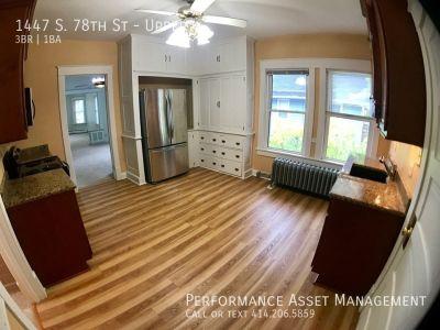 3 bedroom in West Allis