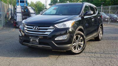 2014 Hyundai Santa Fe Sport 2.4L (Black)