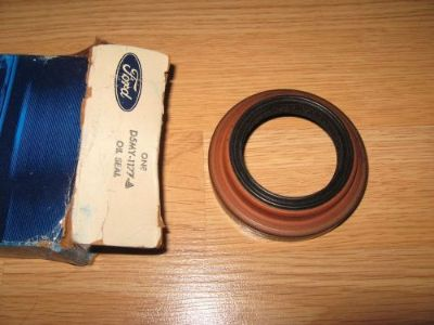 Find NOS 1974 - 1979 FORD Mercury Cougar REAR WHEEL BEARING INNER OIL SEAL D5MY1177A motorcycle in Springfield, Massachusetts, United States, for US $9.99