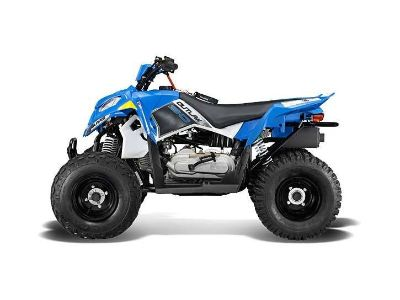 2014 Polaris Outlaw 90 Kids ATVs Chanute, KS