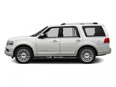 2016 Lincoln Navigator Reserve (White Platinum Metallic Tri-Coat)