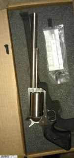 For Sale/Trade: Magnum Research BFR 500 mag