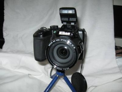 FOR SALE: NIKON COOLPIX B500 CAMERA
