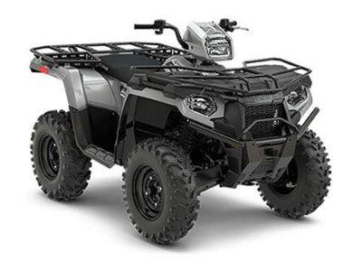 2019 Polaris Sportsman 570 EPS Utility Edition ATV Sport Utility Bessemer, AL