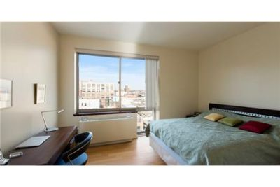 2 bedrooms Condo - Situated on Jackie Robinson Park.