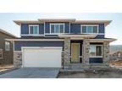 New Construction at 7263 North Evans Ranch Dr, by Lennar