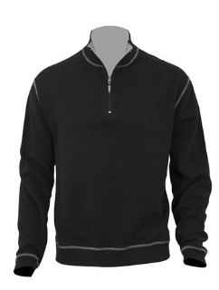 Purchase YAMAHA OEM Star Cadet Zip Sweatshirt Grey LG Large motorcycle in Maumee, Ohio, United States, for US $52.99