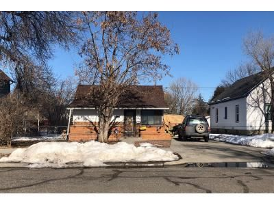 3 Bed 2.0 Bath Preforeclosure Property in Billings, MT 59101 - S 35th St