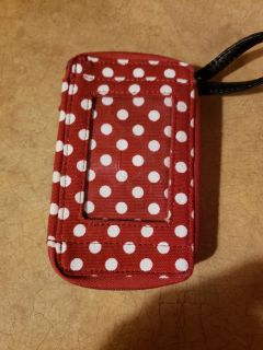 Thirty one Wallet/cellphone clutch.