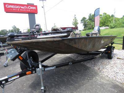 2019 G3 Boats 1610 Sportsman