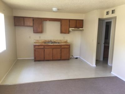 1 bedroom apartment in Jay OK.