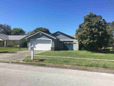 3072 Sweet Oak Drive Melbourne Three BR, Home available for full