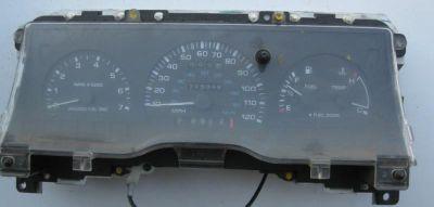 Find 1999-2003 Ford Windstar Instrument Cluster Odometer display repair motorcycle in Schertz, Texas, US, for US $65.00
