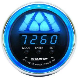"Buy Auto Meter 6187 Cobalt 2-1/16"" Digital Pro Shift Light Gauge 0-15k RPM Level 1 motorcycle in Santee, California, United States, for US $215.99"