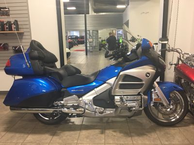 2012 Honda Gold Wing ABS Touring Motorcycles Olive Branch, MS
