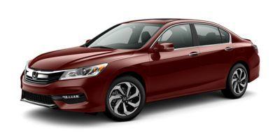 2016 Honda Accord EX-L CVT Sedan ()