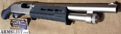 For Sale: Remington 870 Super Magnum