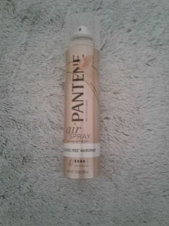 Pantene Air Spray Alcohol Free Hairspray New, Factory Sealed