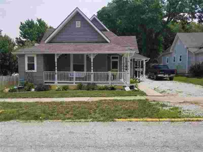 179 North Jefferson Street Danville Three BR, Lovely home located
