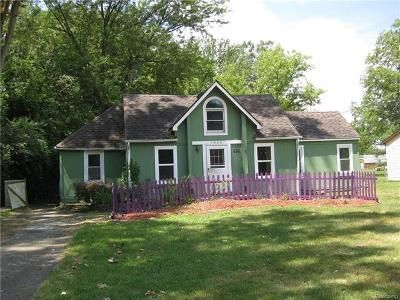 3 Bed 1 Bath Foreclosure Property in Westland, MI 48186 - Edwin St