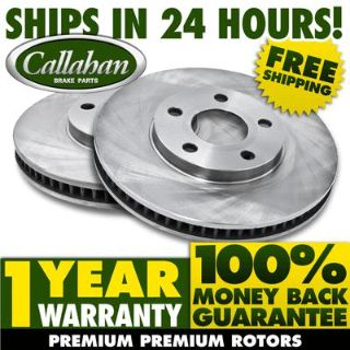 Find FRONT-Premium Callahan Replacement Blank Balanced Brake Rotors 4WD 2WD Pair motorcycle in Orland Park, Illinois, US, for US $63.14
