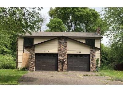 4 Bed 3.5 Bath Foreclosure Property in Saint Paul, MN 55127 - Arcade St S